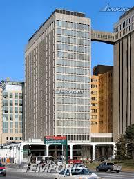 1 Barnes Jewish Hospital Plaza Queeny Tower St Louis 127219 Emporis