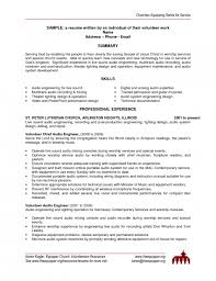 sample pastoral resume church secretary resume music resume