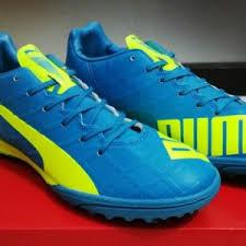 Jual Evospeed Futsal sepatu futsal evospeed sl tosca turf terbaru dan termurah