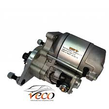 e type 3 8 ser 1 high torque performance starter motor 1 4kw wosp