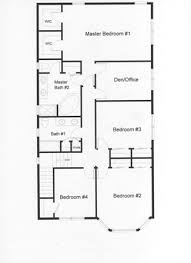 Four Bedroom Three Bath House Plans 4 Bedroom Floor Plans Monmouth County Ocean County New Jersey