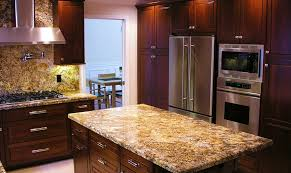 Backsplash For Granite by African Persa Granite Juparana Persa Gold Granite Kitchen