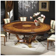 Italy Dining Table The Ventuno 79round Italian Dining Table Gv1241 Italy Web