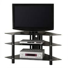 Ideas For Corner Tv Stands Tv Stands Small Tv Stands For Spaces Corner Breathtaking Stand