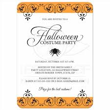 Halloween Templates Free Printable To Inspire You Thewhippercom Invitation Invitations Templates