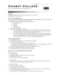Sample Resume For College Student With No Experience 58 Sample Resume For College Student No Experience College