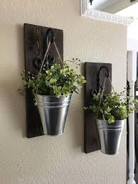 Tin Buckets For Centerpieces by 25 Best Galvanized Metal Ideas On Pinterest Corrugated Metal