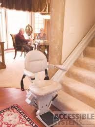 stair lift chair glide landing page accessible systems