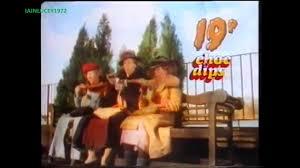choc dips kp choc dips chocolate with sweet wheat sticks tv advert