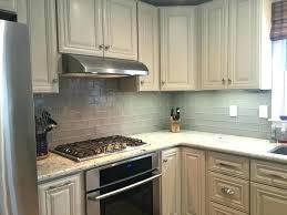 backsplash ideas for white kitchens gray subway tile backsplash grey and white tile top delightful glass