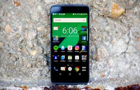 blackberry dtek50 review cheap secure and better than expected