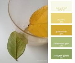 gold green color scheme search color combinations