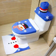 Snowman Rug Compare Prices On Christmas Decor Bathroom Online Shopping Buy