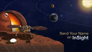Pennsylvania can sound travel through space images Send your name to mars on nasa 39 s next red planet mission nasa jpg