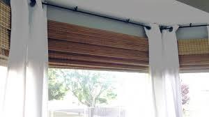 Curtain Decorating Ideas Inspiration Decorating Ideas Inspiring Image Of Window Treatment Decoration