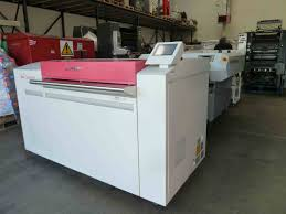 pre press used pre press machines used screen ctp system ptr 4000 mkii