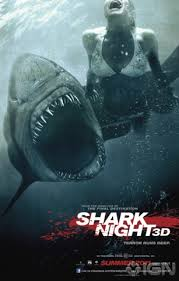 Đầm Cá Mập