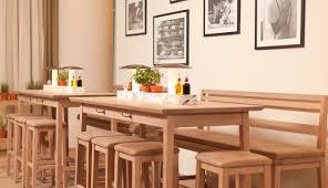 matteo thun u0026 partners interior design vapiano refresh int