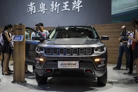 first jeep ever made china u0027s great wall sets sights on jeep