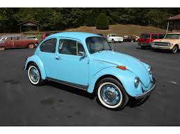 volkswagen wagon vintage 1972 volkswagen beetle for sale on classiccars com