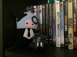 Batman Bookcase My Movie Bookshelf Album On Imgur