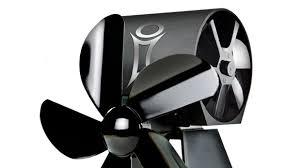 smart fan mini stove fan smartfan heat powered wood burning stove fan eco friendly and
