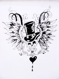 free tattoo designs angel tattoo design by 5han5hananagon