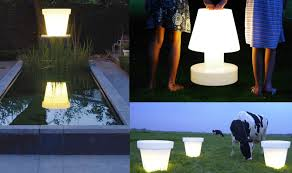 carry your lamp everywhere pool living patio ideas u0026 home