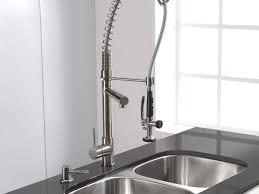 sink u0026 faucet kitchen design best brushed copper kitchen faucet