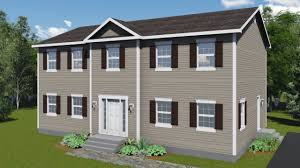 hampton two storey floor plan two storey home designs