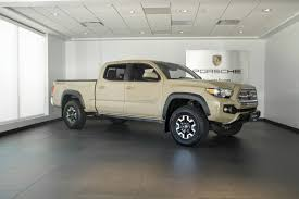 toyota tacoma road for sale 2016 toyota tacoma trd road for sale in colorado springs co