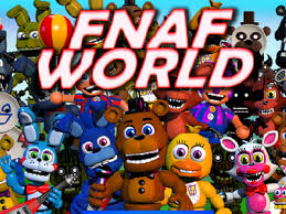 fnaf fan made games for free fnaf world online game gameflare com