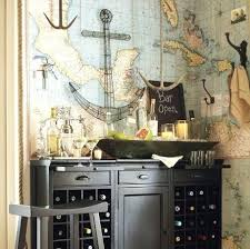 Wallpaper Nautical Theme - best 25 nautical wallpaper ideas on pinterest coastal powder