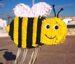 bumble bee pinata pinata bee eleana