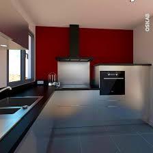 cuisine blanche mur framboise cuisine cuisine framboise et gris cuisine framboise et gris at