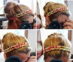 summer hair accessories 12 diy summer hair accessories everythingetsy