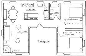 u shaped houses darts design com incredible u shaped home with unique floor plan u