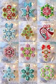 my joyful moments new ornaments by miller in my etsy store
