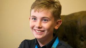 11 year boy born deaf among nation s top spellers signtv
