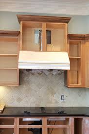 Hide Microwave In Cabinet Venting A Vent Finally Bower Power