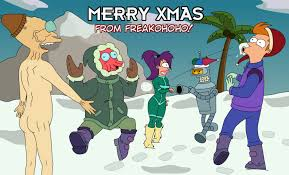 images of futurama ornaments all can all