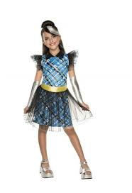 Howleen Wolf 13 Wishes Monster High Costumes Howleen Wolf Clawdeen Wolf Draculaura