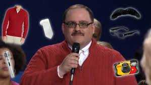 how to make your own diy ken bone costume for halloween