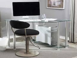 gillespie workstation l shaped desk large l shaped glass desk new furniture