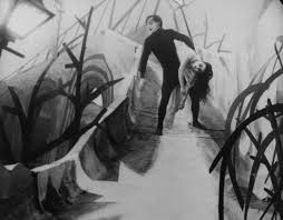 The Cabinet Of Dr Caligari 2005 Film by Reference U0026 Research Fnd Will Roberts
