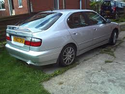 nissan 2000 mechman637 2000 nissan primera specs photos modification info at