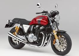 honda cbr all models honda updates cb1100 range includes sportier rs model