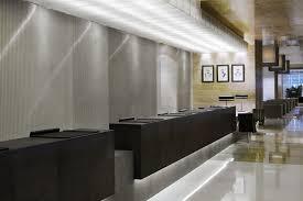 Corian Reception Desk Black Corian Reception Pult Google Keresés Hotel Pinterest