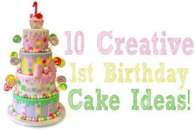 10 creative 1st birthday cake ideas pink cake box