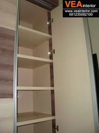 lemari pakaian minimalis lemari baju gambar harga lemari